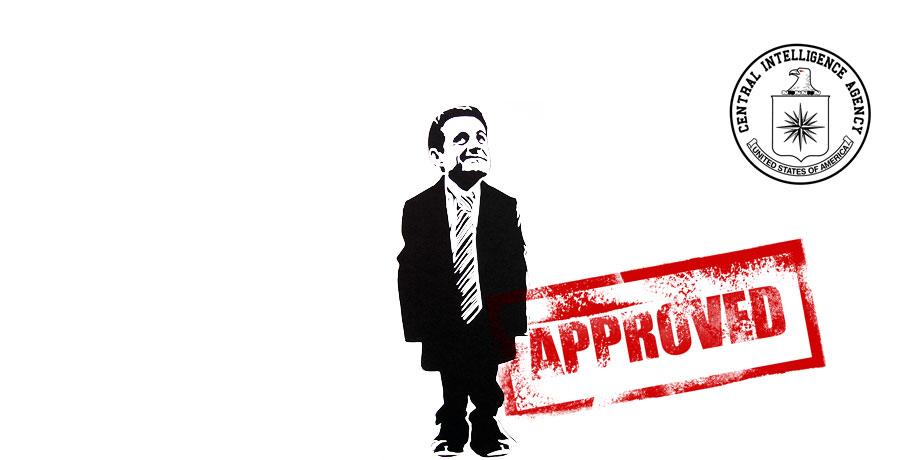 Opération Sarkozy : Comment la CIA a Placé un Agent à la Présidence de la République Française