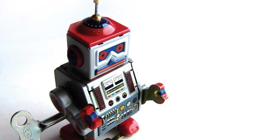 La Loi des Robots