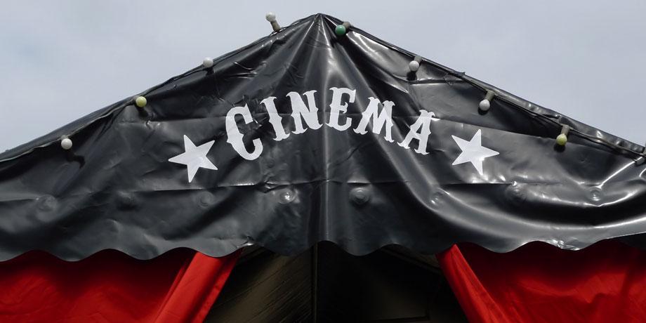 Le Cinéma Voyageur Libre et Ambulant