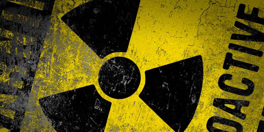 Y'a pas ton Lit qu'irradie ma Polaire nucléaire?