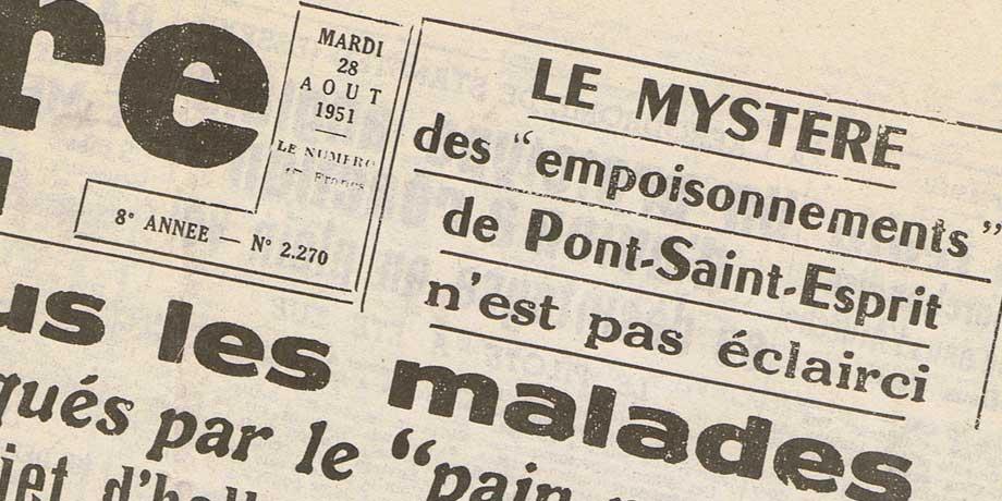 Pont-Saint-Esprit, Planez pour Nous