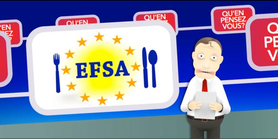 EFSA, Conflits Indigestes