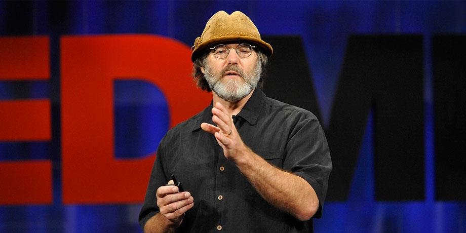 Paul Stamets, 6 Manières de Changer le Monde avec les Champignons